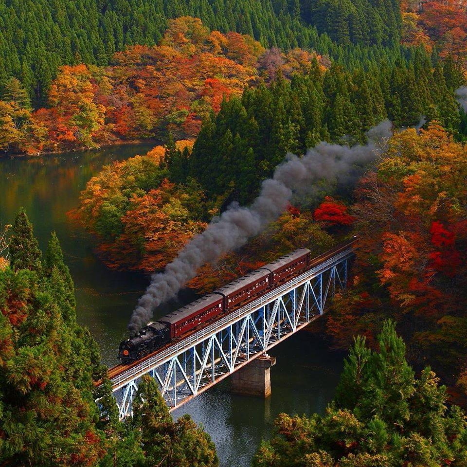 red fukishima japan