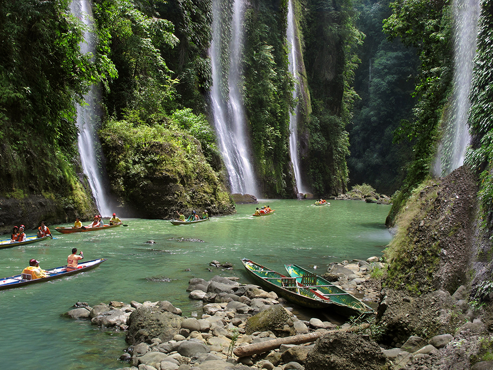 Laguna - Luzon Island Philippines - Asia