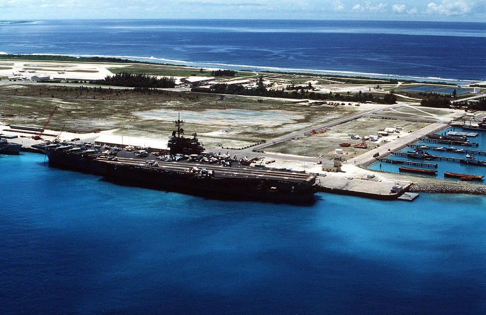 Aircraft Carriers United States Marine