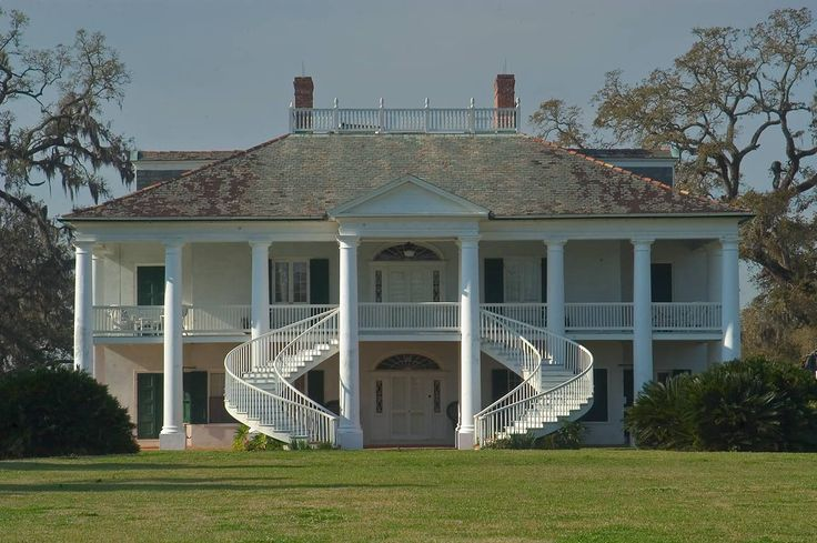 Southern Plantation Mansions In The U S Opinion Liberal