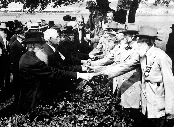 rare 1913 gettysburg