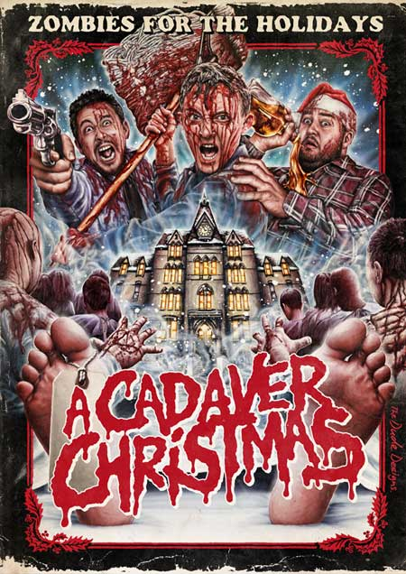 A-Cadaver-Christmas_Key-Art-poster