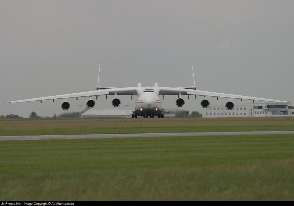 airline6 Antonov An-225 Mriya