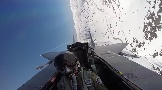 F-15E-low-level-Norway
