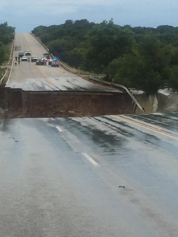 flood cisco texas