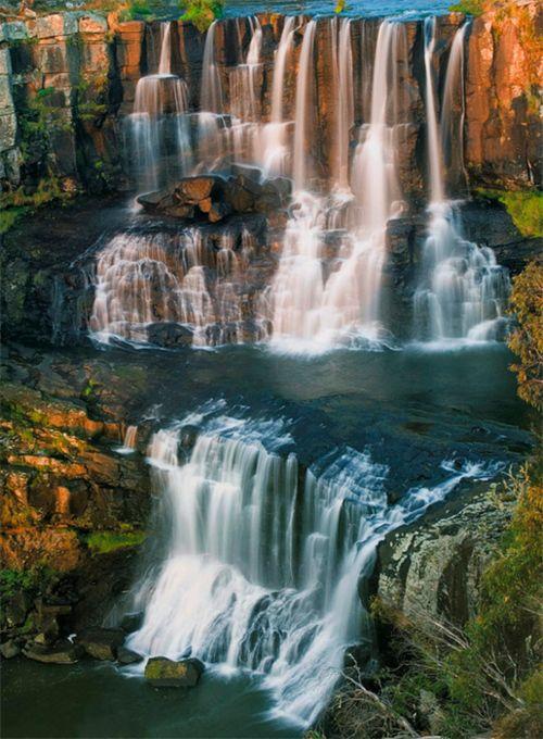 pin12 eber falls australia