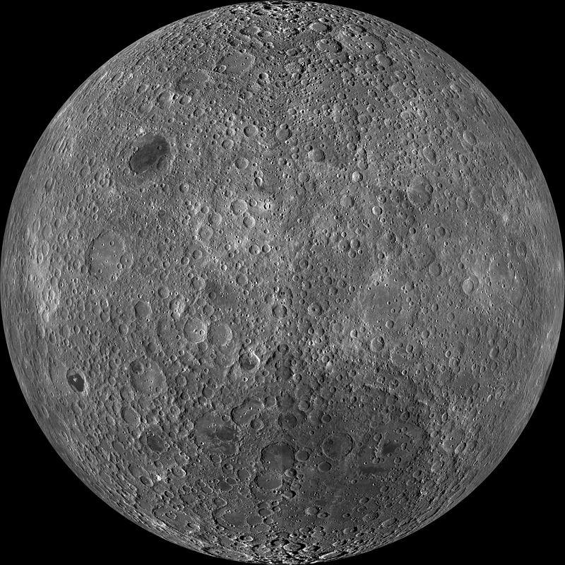 eart Moon_Farside_LRO