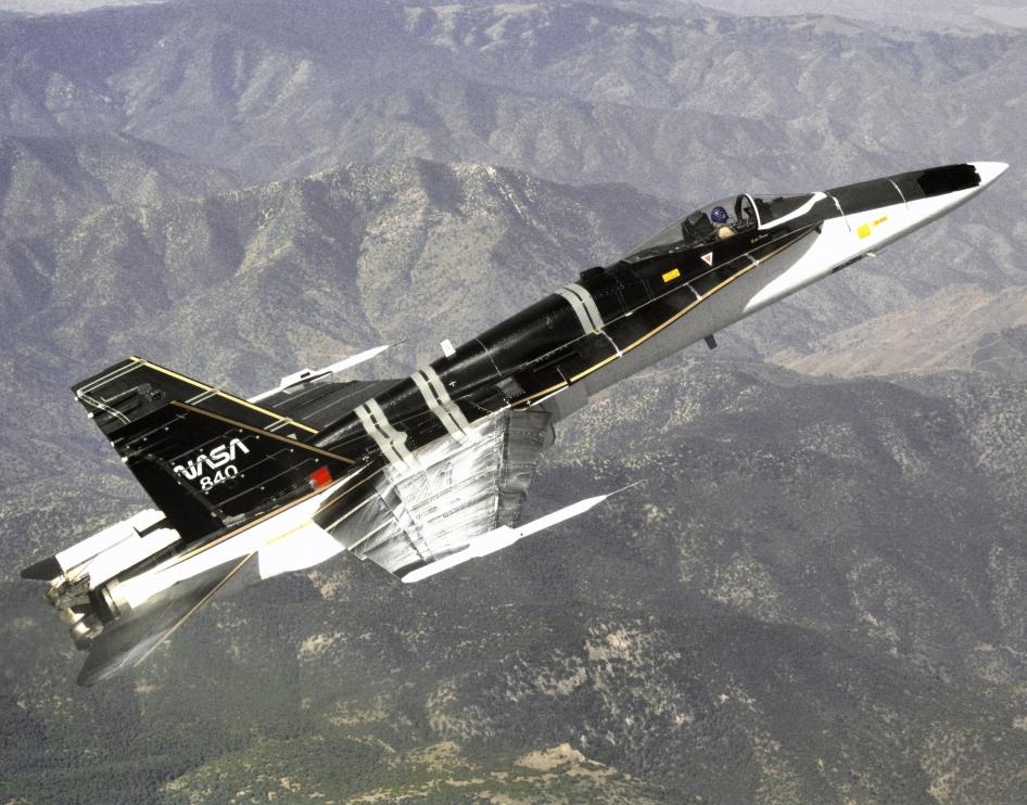 nasa f 18 pilot - photo #41