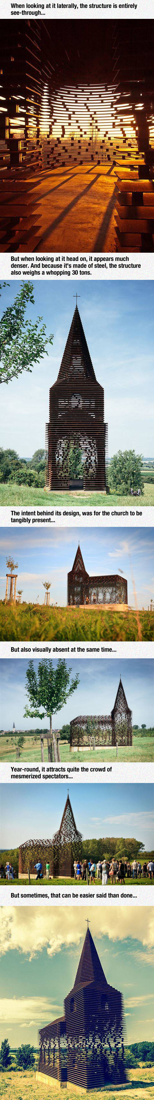 cool-church-design-architecture-light