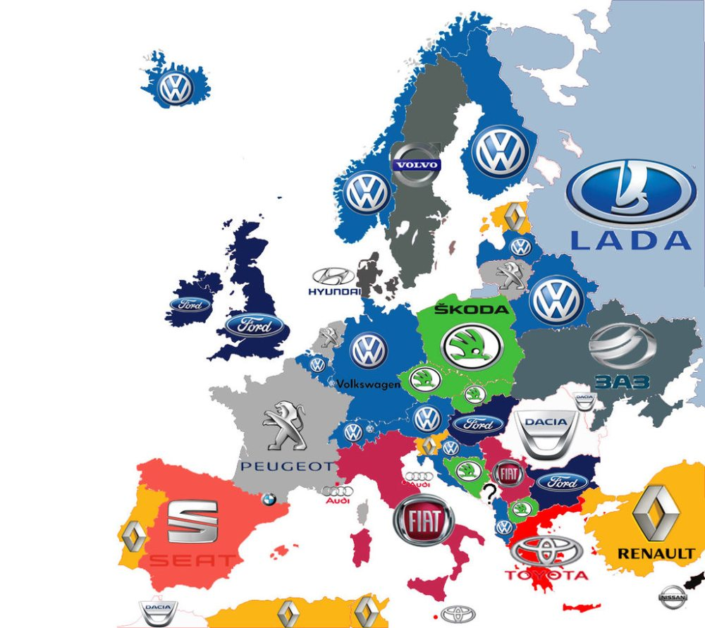 map12-brands-of-top-selling-cars-in-europe